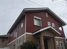 ひたちなか市 T様邸 屋根、外壁塗装