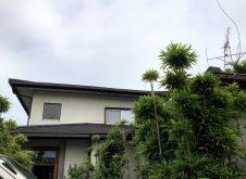 水戸市S様邸  外壁塗装工事