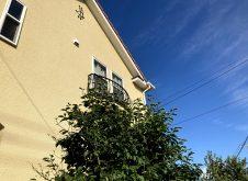 瓜連町 H様邸 屋根塗装工事